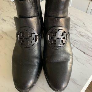 Tory Burch Miller Boots 2017